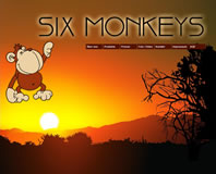 SIX Monkeys